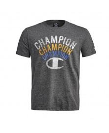 Champion MEN'S CREWNECK T-SHIRT (214313-S20-KJ0002)