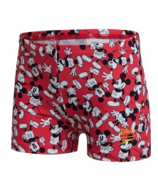 Speedo JUNIOR DISNEY MICKEY MOUSE AQUASHORT (830)