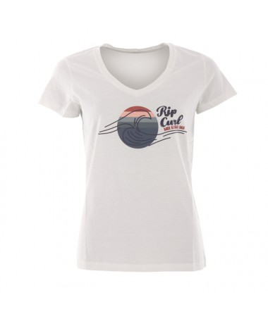 Rip Curl THE WAVE TEE WOMEN (3021)