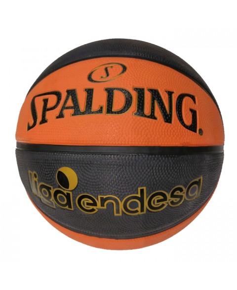 Spalding TF-150 Liga Endesa 2020-2021 T7 (3001502045017)