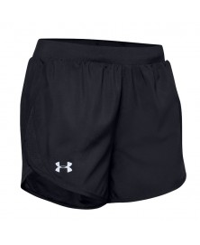 Under Armour FLY BY 2.0 WOMEN SHORT (001)