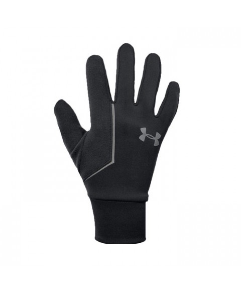 UA Men's Run Liner Gloves (1318571-001)