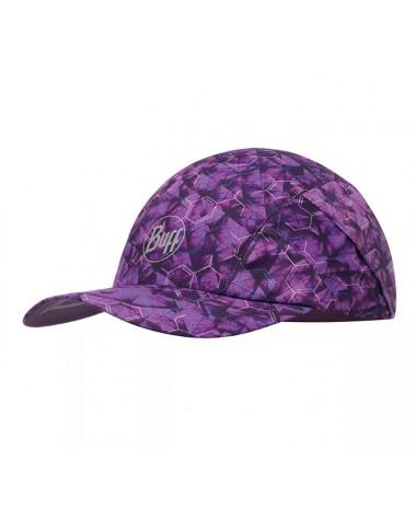 Buff Run Cap R-Arden Purple Lilac (117231.625.10.00)