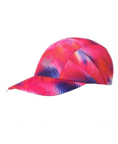 Buff Run Cap R-Shinning Pink (117229.538.10.00)