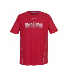 Spalding TEAM T-SHIRT (300206504)