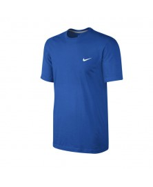 Nike MEN CLASSIC EMBROIDERED SWOOSH T-SHIRT (463)