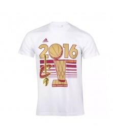 Adidas NBA CHAMPION 2016 CAVALIERS MEN T-SHIRT (CE2002)