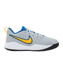 Nike TEAM HUSTLE QUICK 2 (GS) (011)