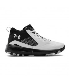 Under Armour GS LOCKDOWN 5 (100)