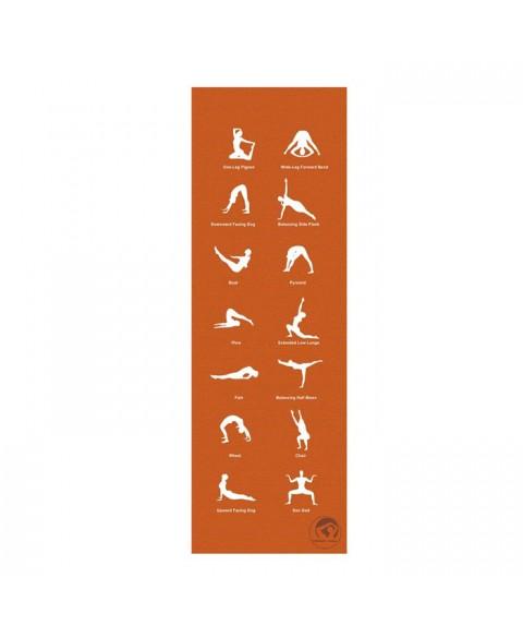 Atipick Trendy Yoga Mat Home (YOG20824NJ)