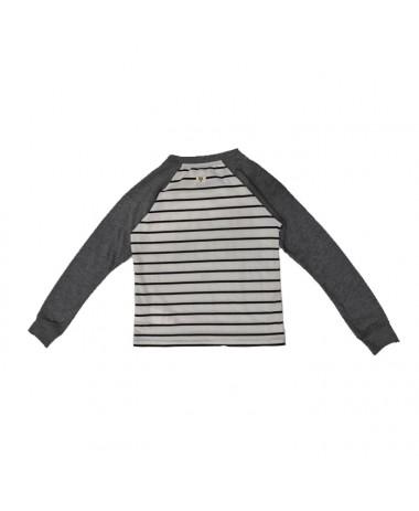 Billabong Back Again T-Shirt LS Tee Junior (Z8LS02-BIF6-5699)