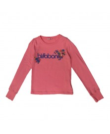 Billabong JADE LONG SLEEVE TEE JUNIOR (0549)