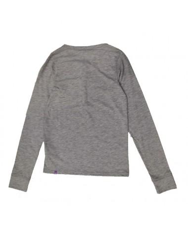 Billabong New York City T-Shirt LS Tee Junior (H8LS07-BIW1-9)