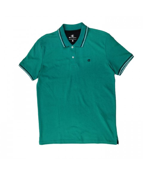 Champion Men's Jersey Short Sleeve (209547-S16-8883)