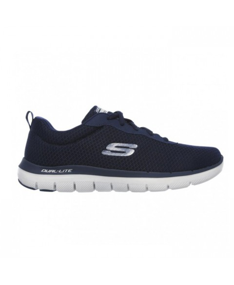 Skechers Flex Advantage 2.0 - Dayshow (52125-NVY)