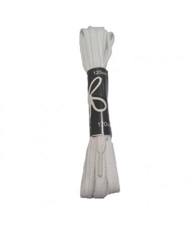 Lia CORDONS PLANS VAMBES 120 CMS (Blanc)