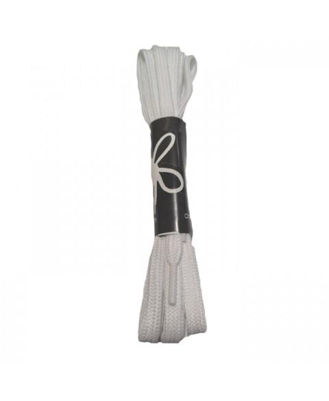 Lia Cordons Plans Vambes 90 cms (Blanc)