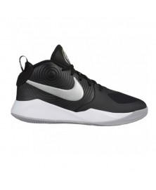 Nike TEAM HUSTLE D 9 (GS) (001)