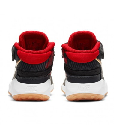 Nike Team Hustle D 9 PS Flyease PS (BV2951-003)