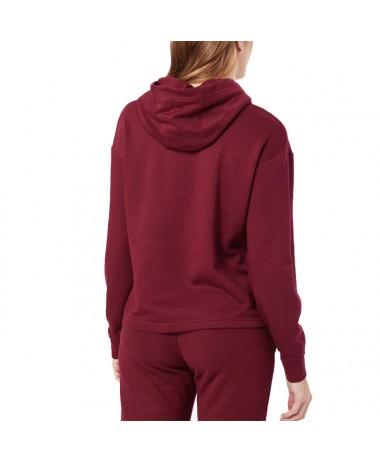 Nike Sportswear Icon Clash Women's Funnel Fleece (CU6490-638)