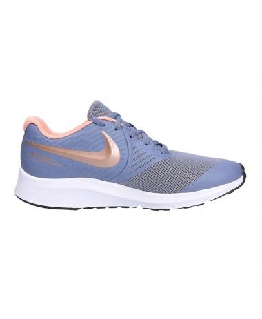 Nike STAR RUNNER 2 (GS) (417)