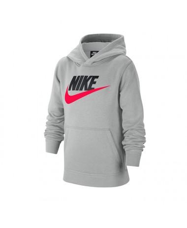 Nike SWEATSHIRT SPORTWEAR CLUB FLEECE JUNIOR (077)