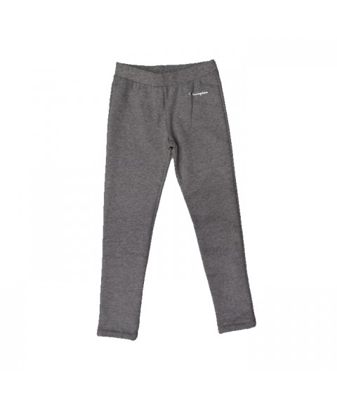 Champion Pants Sportwear Junior (402771-F15-357-0XG)
