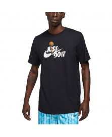 Nike JUST DO IT TEE MEN (010)