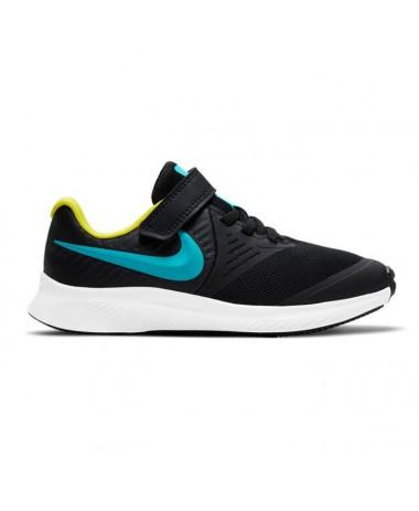 Nike STAR RUNNER 2 (PSV) (012)