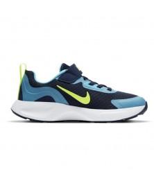 Nike WEARALLDAY (PS) (400)