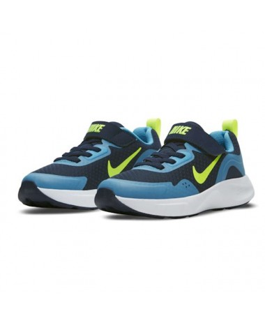Nike Wearallday Ps (CJ38-400)