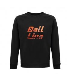 Ball Line DESSUADORA SKIN BALL (Negre)