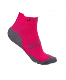Joluvi RUN HI-COOL 2-PACK (Fucsia)