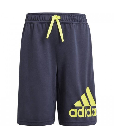 Adidas GN1484 pant bermuda JUNIOR SHORTS
