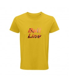 Ball Line SKIN BALL T-SHIRT (groc)