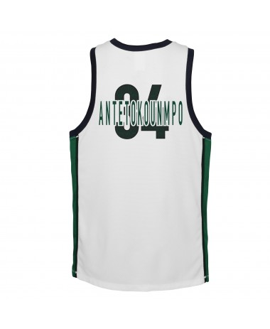 Outerstuff  DOMINATE SUBLIMATED SHOOTER TANK Bucks