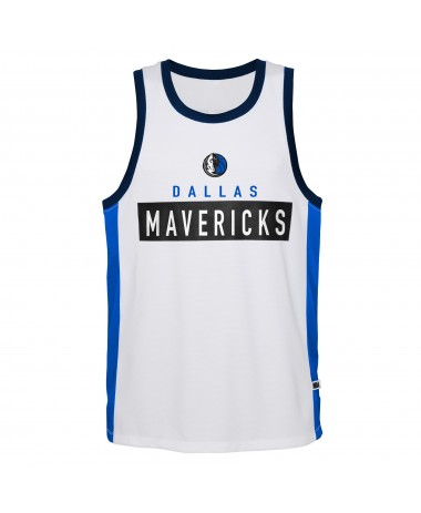 Outerstuff Home Game Tank Mavericks Junior (EK2B7BB8B-MAV)