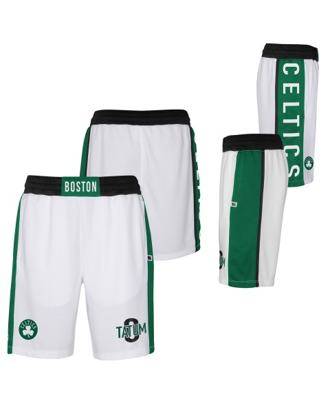 Outerstuff Dominate SHORT Celtics