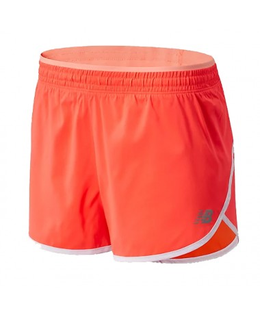 New Balance ACCELERATE SHORT 2.5 INCH WOMEN (WS01206VCO)