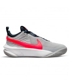 Nike TEAM HUSTLE D 10 (GS) (006)