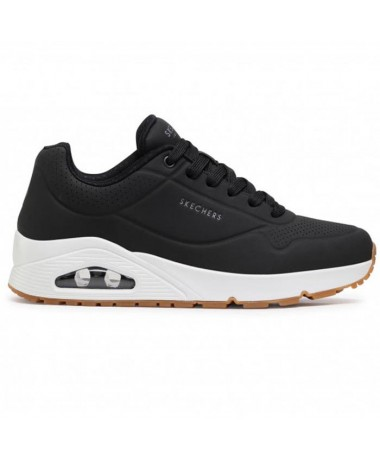 Skechers UNO STAND ON AIR (BLK)