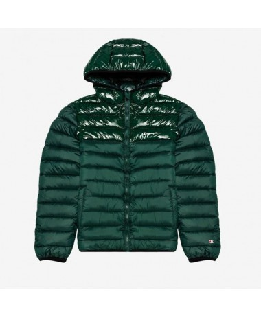Champion Hooded Jacket 216646 GS502