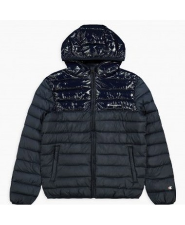Champion Hooded Jacket 216646 BS501