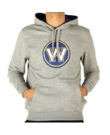 New Era TIP OFF PO HOODY GOLDEN STATE WARRIORS
