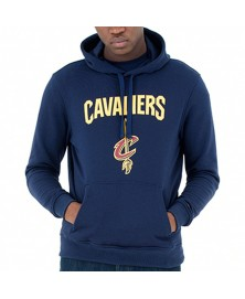 New Era TEAM LOGO PO HODDY CLEVELAND CAVALIERS