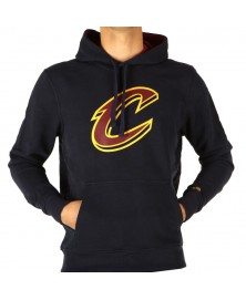 New Era TIP OFF PO HOODY CLEVELAND CAVALIERS