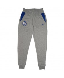 New Era TIP OFF FLC TRACK PANT GOLDEN STATE WARRIORS