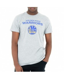 New Era GOLDEN STATE WARRIORS TEAM LOGO TEE