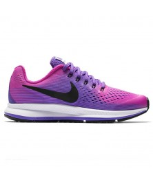 Nike AIR ZOOM PEGASUS 34 (GS) (502)