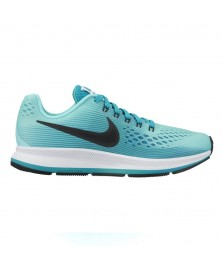Nike AIR ZOOM PEGASUS 34 (GS) (300)